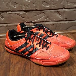 Adidas Topsalsa, size 11, like new condition.